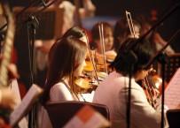BEYLIKDÜZÜ BELEDIYESI - Gençlik Senfoni Orkestrası Başvuruları Başladı