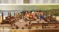 ŞAKIR YÜCEL KARAMAN - Güngören Belediyesi Bilgi Evlerinde Sömestir Tatili Hareketli Geçiyor