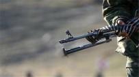 Hudut Karakoluna Taciz Ateşi Açan 3 Terörist Öldürüldü