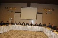 ADıGÜZEL - İnşaat Sektöründeki Sorunlar Kurulacak Komisyonla Çözüme Kavuşturuluyor