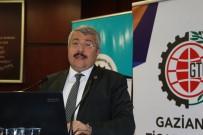GAZIANTEP TICARET ODASı - İpekyolu Kalkınma Ajansı (İKA), GTO Üyelerini Bilgilendirdi