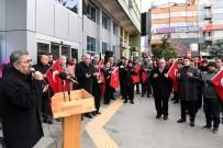 AHMET KAYA - Isparta'da Eller Semaya Mehmetçik İçin Açıldı