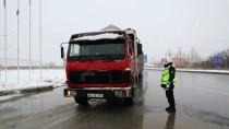 Karaman'da Kış