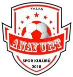 SÜLEYMAN KOÇ - Kayseri'de 2018 Yılının İlk Spor Kulübü Kuruldu