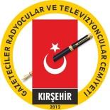 SAVAŞ ÖZDEMİR - Kırşehirli Gazeteciler Afrin Harekatına Destek Verdi