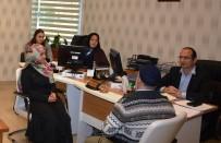İŞSİZLİK MAAŞI - Körfez Belediyesi İş Arayanlara  Köprü Oluyor