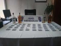 KİMYASAL MADDE - Kütahya'da 2 Milyon TL Değerinde At Dopingi Ele Geçirildi