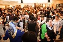 ENGELLİ ÖĞRENCİLER - Maltepe'de Hayata Engel Yok