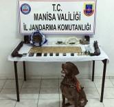 SAHTE ALTIN - Manisa'da Uyuşturucu Tacirleri Kıskıvrak Yakalandı
