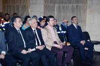RAMAZAN AKYÜREK - Narko Adana Elçi Projesi'ne Büyükşehir'den Destek
