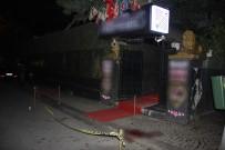 ÖZEL HAREKAT POLİSLERİ - Ortaköy'de Gece Kulübüne Silahlı Saldırı