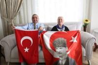 TRAFİK POLİSİ - İsimlerini Duyan Şok Oluyor Açıklaması 'Türkiye-Kıbrıs'