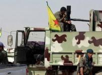 BATUHAN YAŞAR - PKK/PYD'de emir komuta çöktü