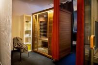 SAUNA - Sauna Keyfini Evde Yaşayın