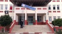 ŞEHİT ÜSTEĞMEN - Şehit Üsteğmen Usta'nın Adı Okula Verildi