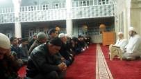 SIYONIZM - Siirt'te Zeytin Dalı Harekatı İçin Dua