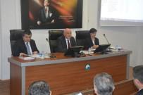 Sinop'un Projelerinin Toplam Tutarı 8,7 Milyar Lira