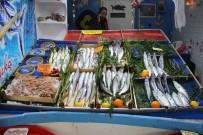 OLTA - Soğuk Hava Balık Tezgahlarını Vurdu