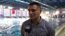 AVRUPA ŞAMPİYONU - Sualtı Hokeyinde Hedef Dünya Şampiyonluğu