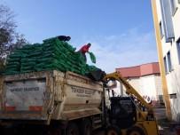 SOSYAL PROJE - Tekkeköy Belediyesinden 2 Bin Aileye Kış Yardımı