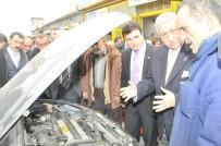 TÜRKIYE ESNAF VE SANATKARLAR KONFEDERASYONU - TESK Başkanı Palandöken Açıklaması 'Hurda Araçlarda Araç Başına Bedel Ödenmeli'