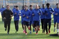 AYTAÇ DURAK - Timuçin Bayazit Açıklaması 'Takımımızda Transfer Sürecek'