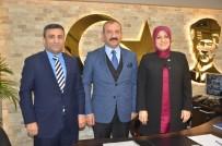 YAŞLI NÜFUS - Trabzon'da 2017 Yılında 74 Milyon TL'lik Yardım Yapıldı