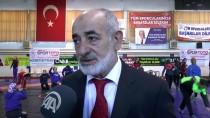 DÜNYA GÜREŞ ŞAMPİYONASI - Türk Güreşi 'Doğu'dan Yükselecek