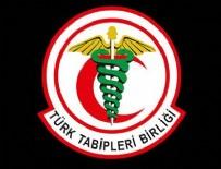 MİMARLAR ODASI - Türk Tabipler Birliği, Zeytin Dalı'na karşı