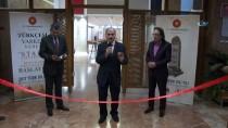 MESNEVI - 'Türkçe Divanlar Sergisi'  Ziyarete Açıldı