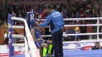 İBRAHIM PAŞA - Türkiye Kadınlar Ferdi Boks Şampiyonası