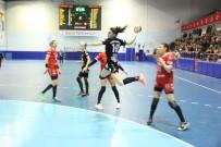 ABDIOĞLU - Türkiye Kadınlar Hentbol Süper Lig