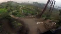 LAZKİYE - Türkmen Dağı'ndaki Muhaliflerin Operasyonu