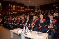 MEHMET YÜCE - Uludağ Üniversitesi'nde Diploma Heyecanı