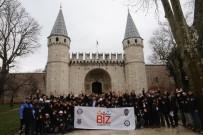 YEREBATAN SARNıCı - Van'da 'Biz Anadolu'yuz' Projesi