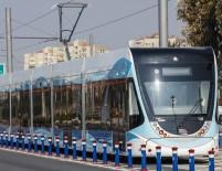 YÜKSEK GERİLİM - Vatandaşa Uyarı Açıklaması Konak Tramvay Hattına Elektrik Veriliyor
