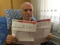 MEMUR EMEKLİSİ - Vatandaştan 3 Ay Sonra Gelen Hesap Özetine Tepki