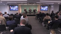 SİLAHLANDIRMA - Washington'daki Panelde PYD 'İtirafı'