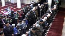 HıRISTIYAN - Zeytin Dalı Harekatı İçin Dua