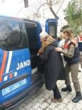 ALİ ÇETİNKAYA - 'Zeytin Dalı'nı Tahkir Ve Tezyif Eden İki HDP'li Gözaltına Alındı