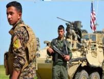 İNCIRLIK ÜSSÜ - Türk ordusu ilerledikçe ABD'yi korku sardı