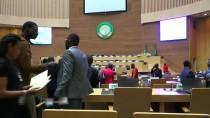 GAYRISAFI - 'Afrika'da Her Yıl Yaklaşık 148 Milyar Dolar Yolsuzluk Yapılıyor'