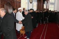 NESIM - Ağrı'da Kan Davası Barışla Sonuçlandı