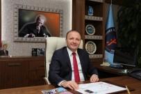 MUSTAFA ÜNAL - Akdeniz Üniversitesi Marşını Arıyor