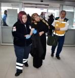 NAKKAŞ - Aksaray'da 6 Kişi Karbonmonoksit Gazından Zehirlendi