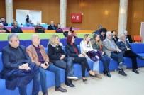 İBRAHIM ERDOĞAN - Aydın'da 'Kent Muhabirliği' Eğitimi Tamamlandı