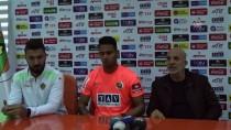 VALENCIA - Aytemiz Alanyaspor'da Transfer