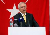 PANATHINAIKOS - Aziz Yıldırım, Dimitris Giannakopoulos Haberlerini Yalanladı