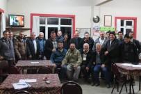 KARACAOĞLAN - Babaeskili Üreticilere 'Birlikte Üretim' Projesi Anlatıldı