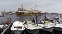 SINOP ÜNIVERSITESI - Balıkçılar Yüzde 80'Lik Düşüşün Araştırılması İstiyor